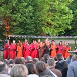 Concert à l'Historial de Vendée – Les Lucs sur Boulogne