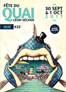 Fête du Quai Léon Séché